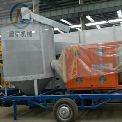 河南郑州烘干机
