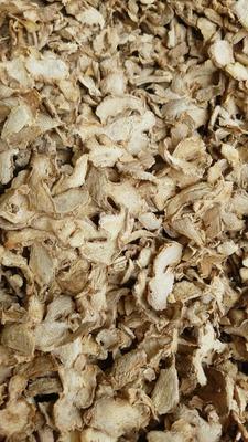 云南曲靖小黄姜干姜片 18-24个月 双层塑料袋