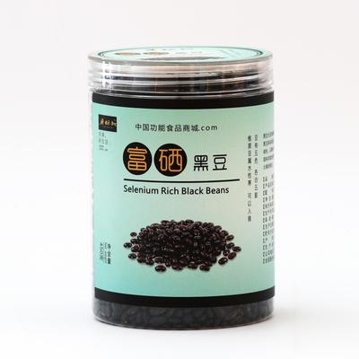 陕西省西安市未央区富硒黑豆