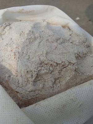 山东菏泽小麦 黑面粉【运费自付】