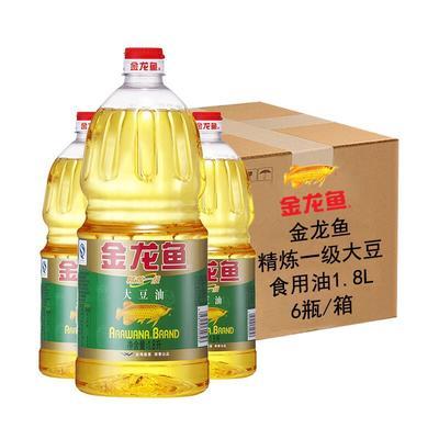 山东潍坊转基因大豆油