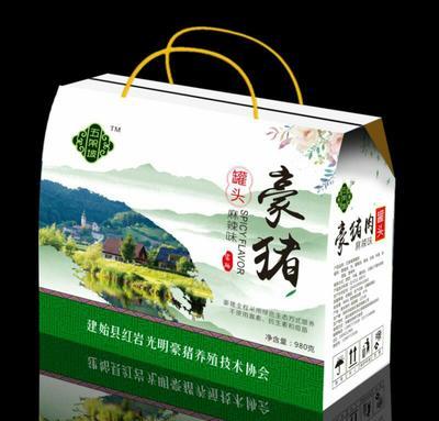 这是一张关于长刺豪猪 20-30斤 五架坡豪猪罐头的产品图片