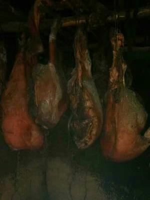 云南昭通腊肉 散装 24个月以上
