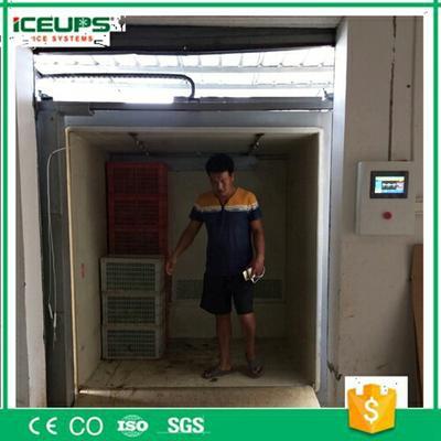 广东深圳果蔬真空预冷机