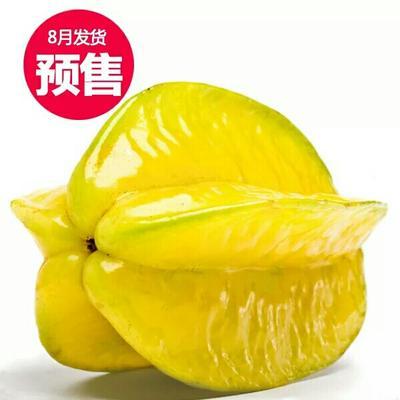 广西南宁甜杨桃 3 - 4两