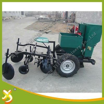 山东泰安农用机械 土豆播种机