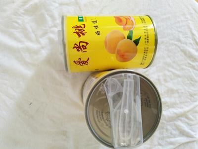 安徽宿州黄桃罐头 24个月以上 工厂直发