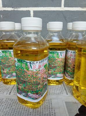 云南昭通花椒油