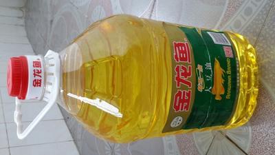 广东江门精制豆油