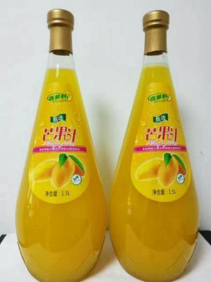辽宁大连芒果汁 6-12个月 纸盒装