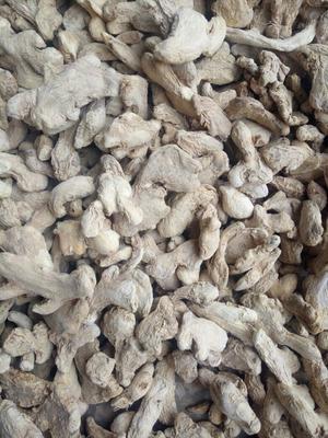 云南曲靖小黄姜干姜片 24个月以上 袋装 高硫姜