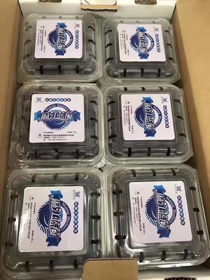 广西南宁麻江蓝莓 2 - 4mm以上