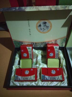 山东青岛崂山红茶 盒装