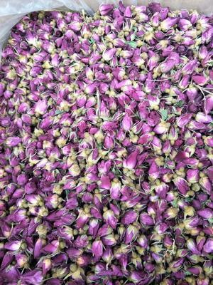 安徽亳州玫瑰花茶 散装 恒温长期保存 特级