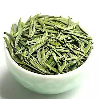 安徽池州高山野生茶 散装 一级 九华山佛教协会监制
