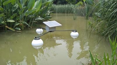湖北襄樊灭虫灯