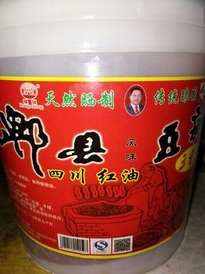 河南南阳香脆小辣椒 天然晒制传统酿制四川红油