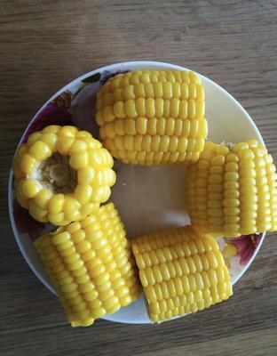 陕西西安水果玉米