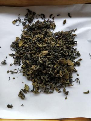 安徽黄山黄茶 散装