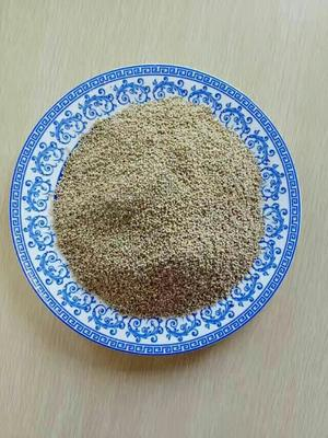 这是一张关于黑米的产品图片
