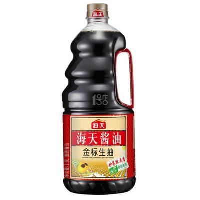 广东深圳生抽
