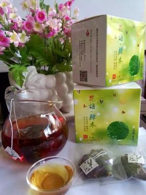 这是一张关于辣木茶 盒装的产品图片