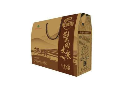 这是一张关于丰锦大米 非有机大米 中稻 一等品的产品图片
