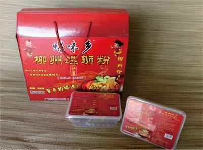 广西来宾螺蛳粉 18-24个月 之味螺螺丝粉