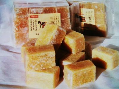 这是一张关于【样品中心】冻豆腐的产品图片