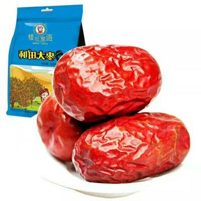 陕西榆林陕北大枣 特级 箱装 红枣源于陕北土特产,天然绿色,营养价值极