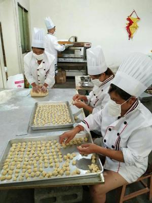 贵州黔西月饼