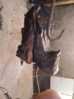 四川达州农户自家腊肉 袋装 12-18个月