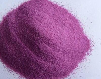 山东临沂紫薯粉 5~6两