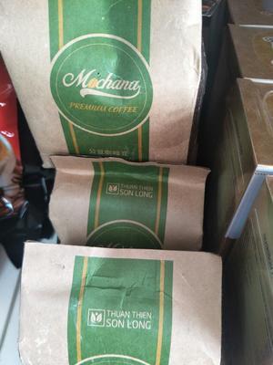 广西防城港越南咖啡豆