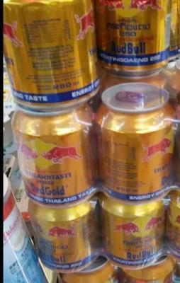 广西防城港东兴市越南红牛 易拉罐 12-18个月
