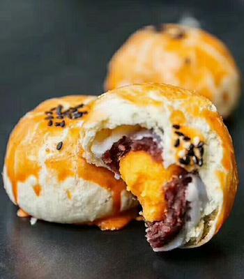 广西北海鸭蛋 礼盒装 食用 蛋黄酥