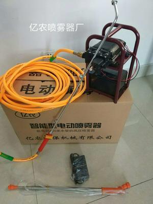 这是一张关于喷雾器的产品图片