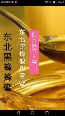黑龙江双鸭山混合蜂花粉 6-12个月