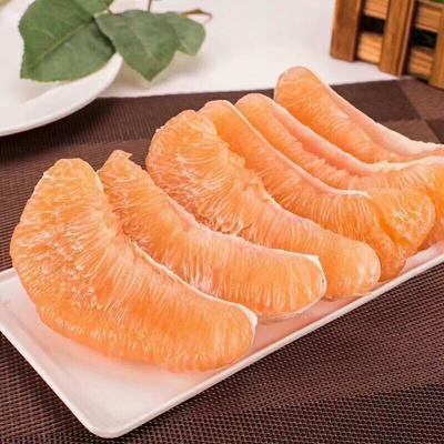 福建漳州蜜柚 2.5斤以上