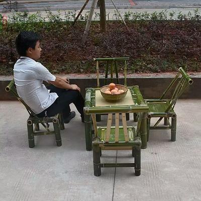 江西吉安竹类加工品