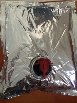 这是一张关于刺梨汁 袋装 18-24个月 低温冷榨鲜刺梨汁,高温瞬时灭菌(15秒)的产品图片