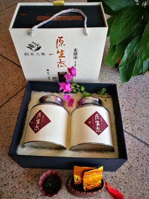 福建省泉州市南安市金秋葵果红秋葵茶干品 12 - 15cm