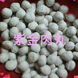 广东河源猪肉丸 半年