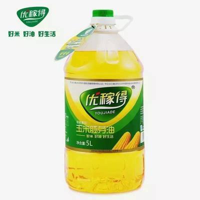 吉林省长春市德惠市胚芽玉米油