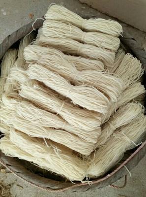 江西赣州粉丝 安远粉皮丝纯天然人工制作