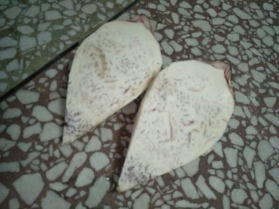 湖南郴州临武香芋 1cm以上