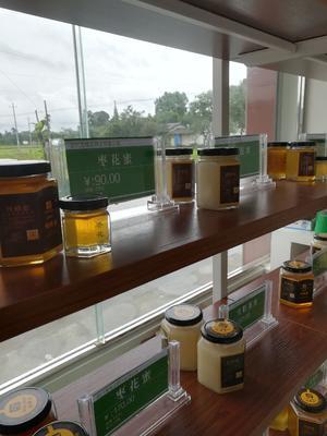 四川德阳冬蜜 玻璃瓶装 98% 2年以上