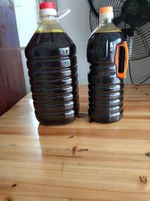 贵州贵阳压榨菜籽油 5L/桶