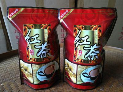 福建省宁德市寿宁县高山红茶 袋装 二级