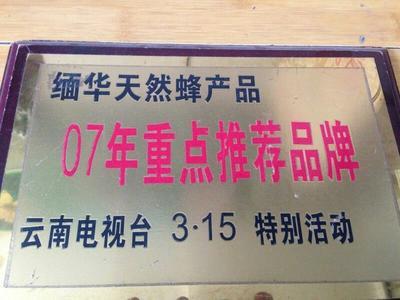云南昆明云南冬蜂蜜 塑料瓶装 100% 2年 蜂蜜 土蜂蜜